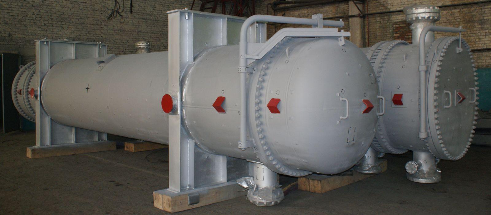 Теплообменные аппараты поверхностного типа gwh 13-2 co p теплообменник купить